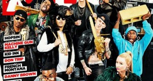 XXL Freshman 2012 – 5th Anniversary Mixtape