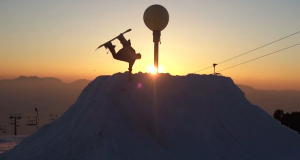 Meurs! – Murdering Elites of Ultra Recessive Snowboarding