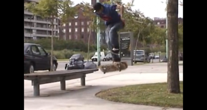 Sick Trick! – Miguel Barrionuevo