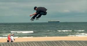 Adidas Skateboarding – Melbourne
