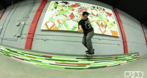 Prod's Full Clip Friday – Carlos Zarazua