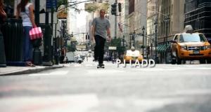 PJ Ladd – Cruising NYC
