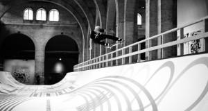 Cody McEntire – SkateParks