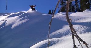 Surf la terre avec Curtis Woodman, épisode 2