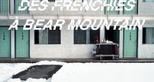 Des frenchies à Bear Mountain, vidéo + report