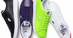 Supreme x Nike SB Tennis Classic
