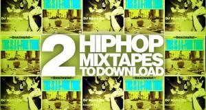 2 mixtapes hip-hop pour vos barbecues d'été