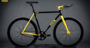 Vélo Wu-Tang pour les 20 ans de 36 Chambers