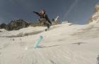 Octobre avec Rome : Len Jorgensen, Ozzy Henning et Jonah Owen fracassent les glaciers