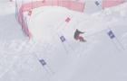 Mt. Baker Legendary Banked Slalom 2014