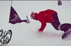 Dupraz Happy Banked Slalom à Morillon