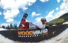 VG à WoodWard !