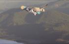 Nike Snowboarding à High Cascade