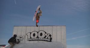 SNOWBOARDER Video Magazine – Episode 17