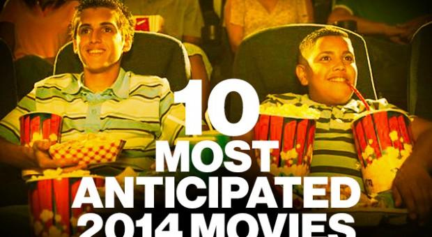 Les 10 vidéos les plus attendues de 2014
