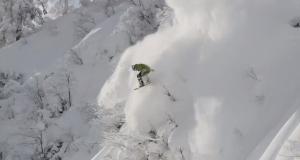 Adidas Snowboarding – Nomad – Japan Trailer