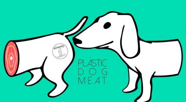 Minority – Plastic Dog Meat + ITW Jérémy Féburier