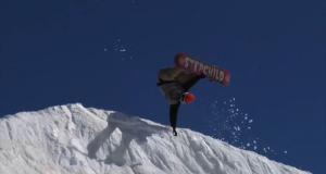 Snowboarder Video Mag – Septembre