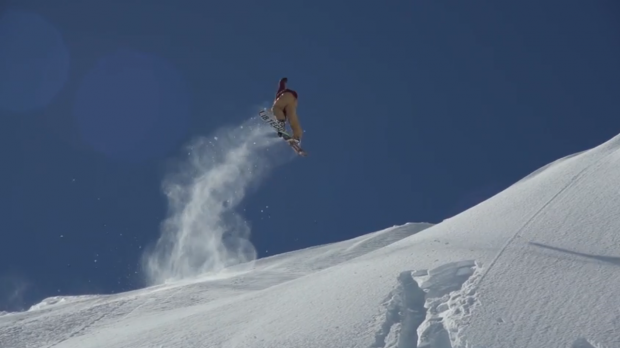 Adidas Snowboarding En Route 2