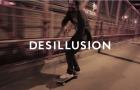 Desillusion Magazine – This Is Janoski