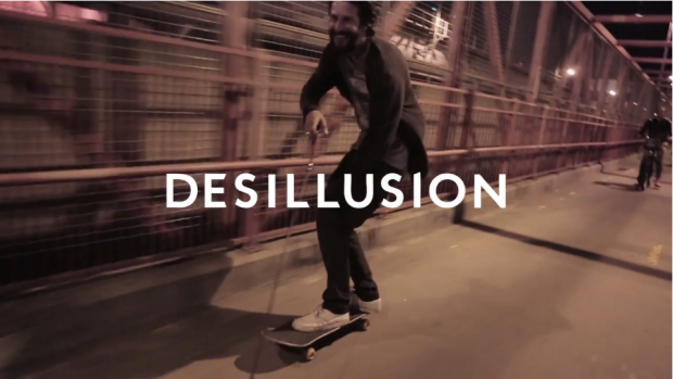 Desillusion This Is Janoski