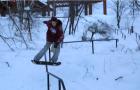 10 ans de snowskates avec Ambition