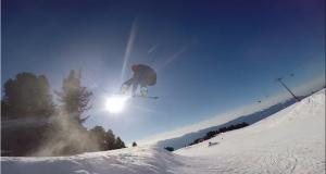 Chamrousse Sunsetpark – Best ouf 2014