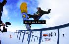 Enjoy Les 2 Alpes – Le report vidéo et photo