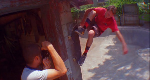 Grant Taylor – Nike SB
