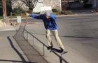 Ozzy Henning – Skate part