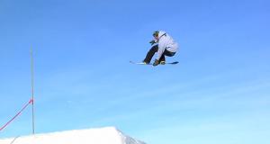 Sean Whitaker – Park part 2014