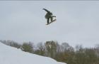Snowboarding's Dead – Minnesota