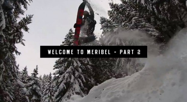 Welcome To Méribel – Part 2