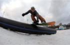 Dimi Shubin's Cosmoboarding