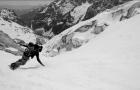 Rome – Find Snowboarding: FRENCH ALPS feat. Thomas Delfino & Bjorn Leines