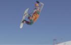 Jake Simpson – Les 2 Alpes – Summer 2015