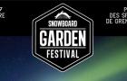 Snowboard Garden Festival 2015 – Grenoble  15/16/17 octobre