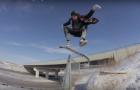 Ambition Snowskate – SAVA – Full Movie