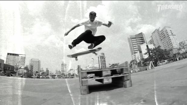 Luan Oliveira – Mic Check