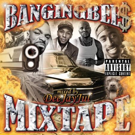 BangingBees Mixtape