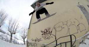 adidas Snowboarding | Then Again