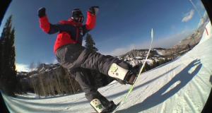 Change That Tape x Ragdoll – Snowboarding Brighton/BZ with Louif, Grenier, Rav and Friends