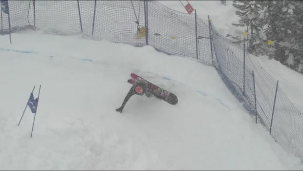 30th Annual Mt Baker Legendary Banked Slalom