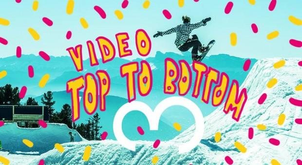 BangingBees Top To Bottom 3 – Chamrousse – La vidéo