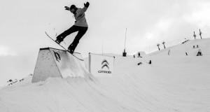 The BigBangRip – BangingBees x Rip Curl x Val d'Isère Snowpark – Le report