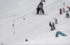 Last Off The Hill – Episode 3 – Les 2 Alpes