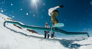 Luca Fiorini – Les 2 Alpes Summer Time
