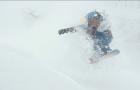Victor De Le Rue Rides Deep, Fluffy Powder in Japan – Transworld – Insight