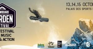 Snowboard Garden Festival 2016 – Le guide des films à voir