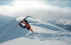 Victor De Le Rue Explores Russia on a Snowboard – Transworld – Insight